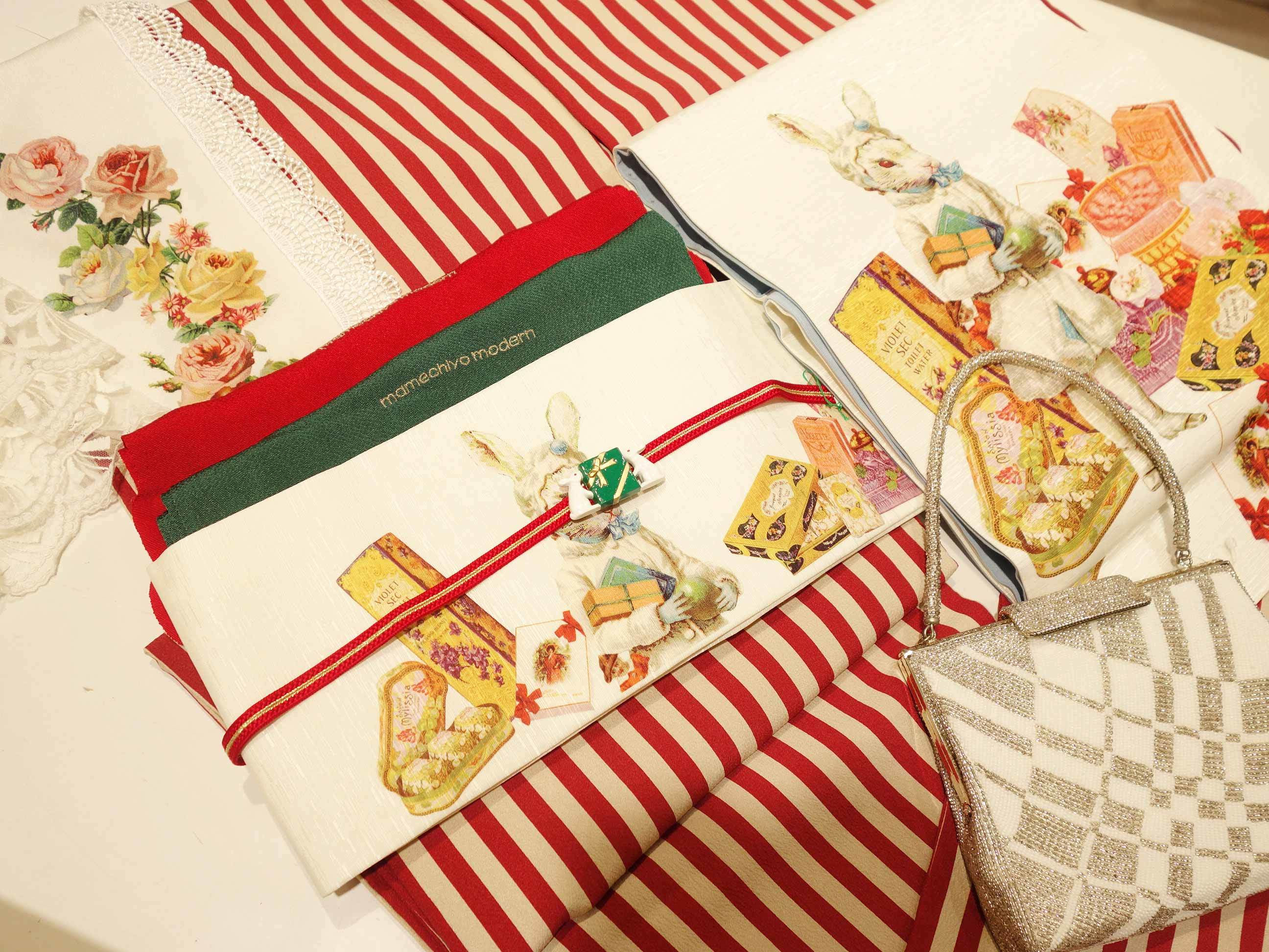 店頭展示クリスマスコーディネート紹介♪_e0167832_13131316.jpg