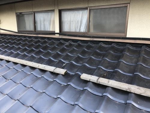 笛吹市 銀黒の屋根 其の六_b0242734_20212661.jpeg