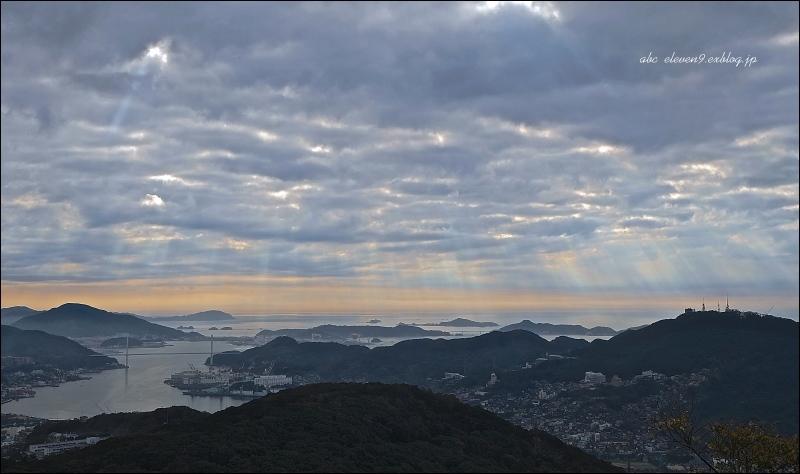 金比羅山(長崎市)_f0315034_14294897.jpg