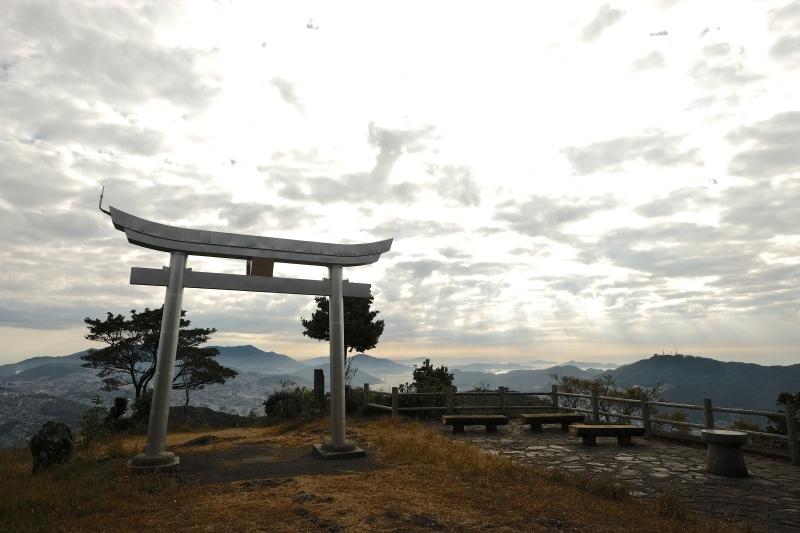 金比羅山(長崎市)_f0315034_14315593.jpg