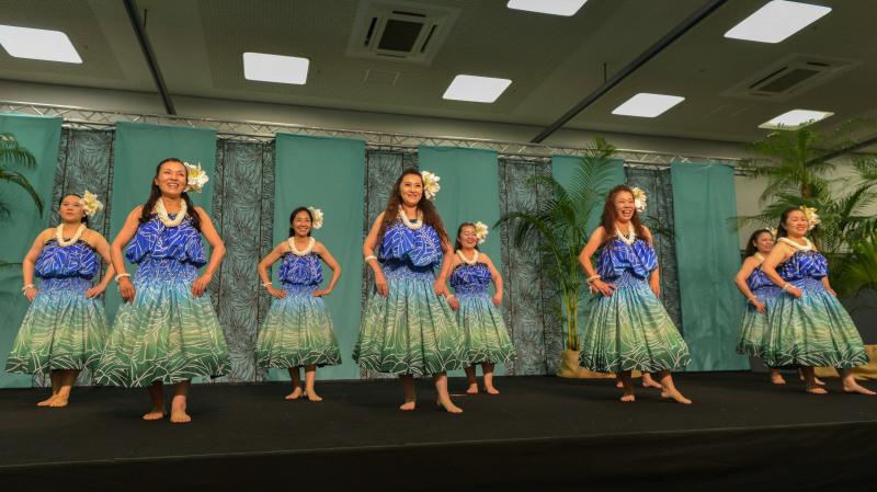Aloha pa\'ina in OKAYAMA 2019 ②_d0246136_17475438.jpg
