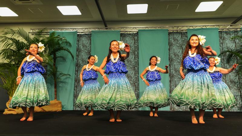 Aloha pa\'ina in OKAYAMA 2019 ②_d0246136_17475519.jpg