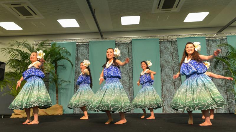 Aloha pa\'ina in OKAYAMA 2019 ②_d0246136_17480548.jpg