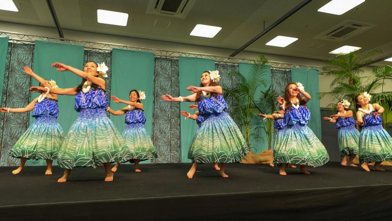 Aloha pa\'ina in OKAYAMA 2019 ②_d0246136_17481255.jpg