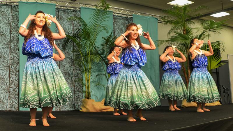 Aloha pa\'ina in OKAYAMA 2019 ②_d0246136_17481775.jpg