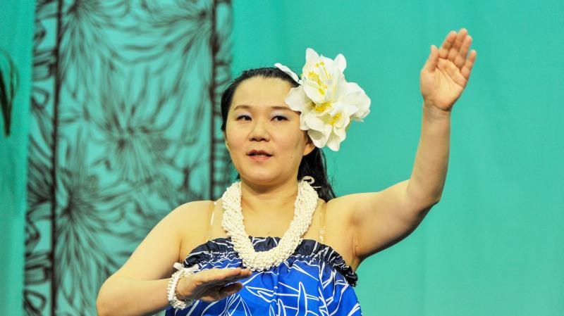 Aloha pa\'ina in OKAYAMA 2019 ②_d0246136_17482242.jpg