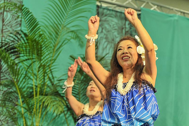Aloha pa\'ina in OKAYAMA 2019 ②_d0246136_17485421.jpg