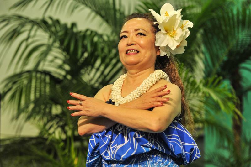 Aloha pa\'ina in OKAYAMA 2019 ②_d0246136_17485972.jpg