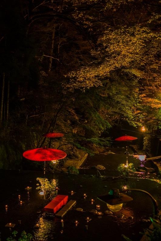 2019京都紅葉~貴船神社ライトアップ_e0363038_11144770.jpg