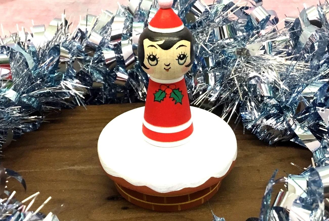 """12月 月替わりコレクション""""月コレ""""販売開始のお知らせ!_e0318040_00061246.jpg"""