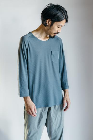 Hiker\'s T-shirt8sleeve_f0251840_13500162.jpg