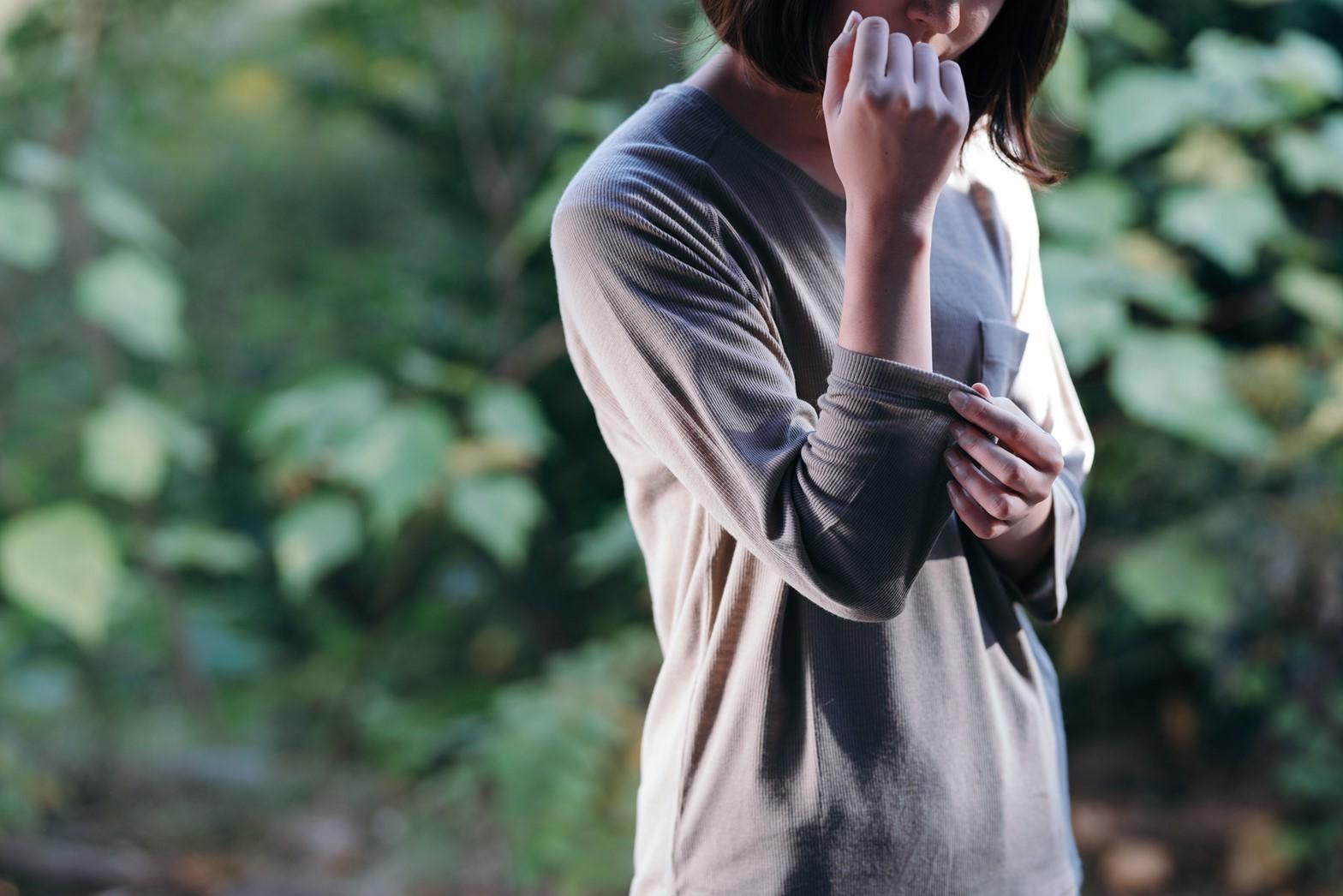 Hiker\'s T-shirt8sleeve_f0251840_13581198.jpg
