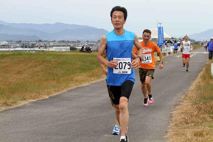 第19回吉野川市リバーサイドハーフマラソン-04♪_d0058941_20300563.jpg