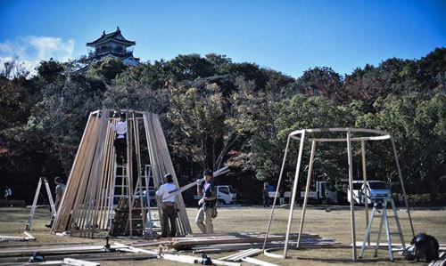 浜松ローカルコーヒー浜松城公園 Vol.3_c0089242_14561370.jpg