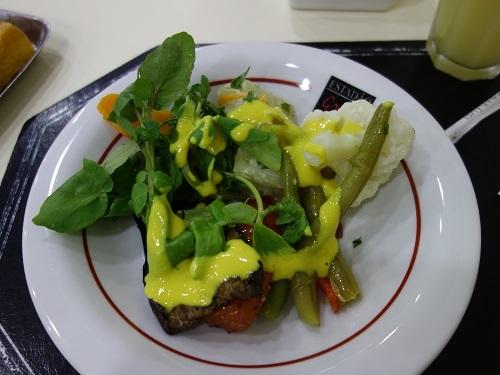 南米最後の食事はDiário GrillのTボーンステーキ_c0030645_01171164.jpg