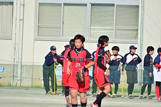 2019東京高校秋期大会 神田VS藤村②_b0249247_19102961.jpg