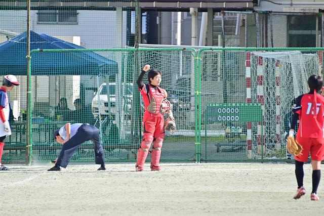 2019東京高校秋期大会 神田VS藤村②_b0249247_19104783.jpg