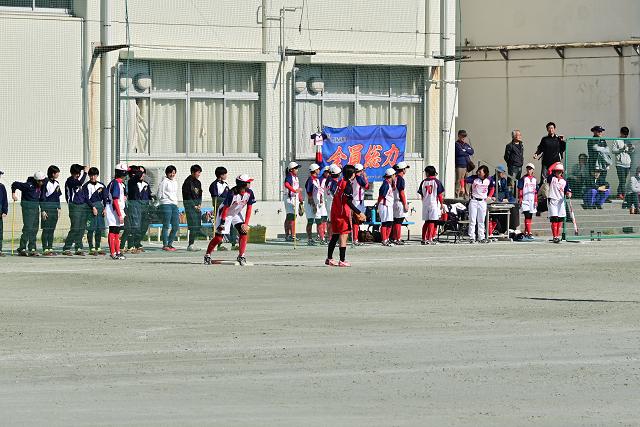 2019東京高校秋期大会 神田VS藤村②_b0249247_19110566.jpg