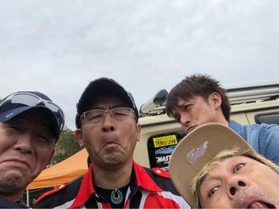 オフロードインパクトジャパン2019に行ってきました☆_a0143349_19540556.jpg