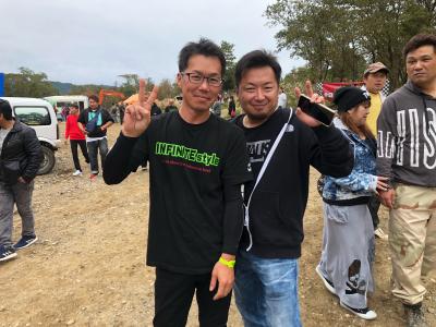 オフロードインパクトジャパン2019に行ってきました☆_a0143349_19544467.jpg
