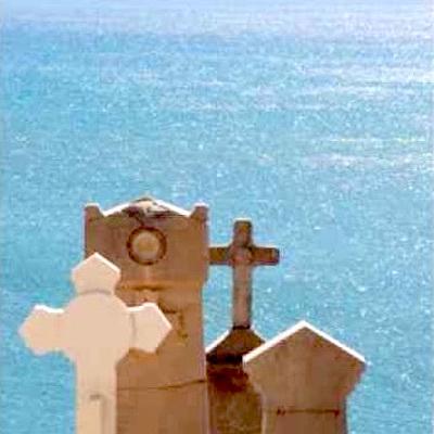 海辺の墓地/海を眺め、母と死を思う場所。プーラールおっかあのスフレリーヌのために。_c0109850_21441335.jpg