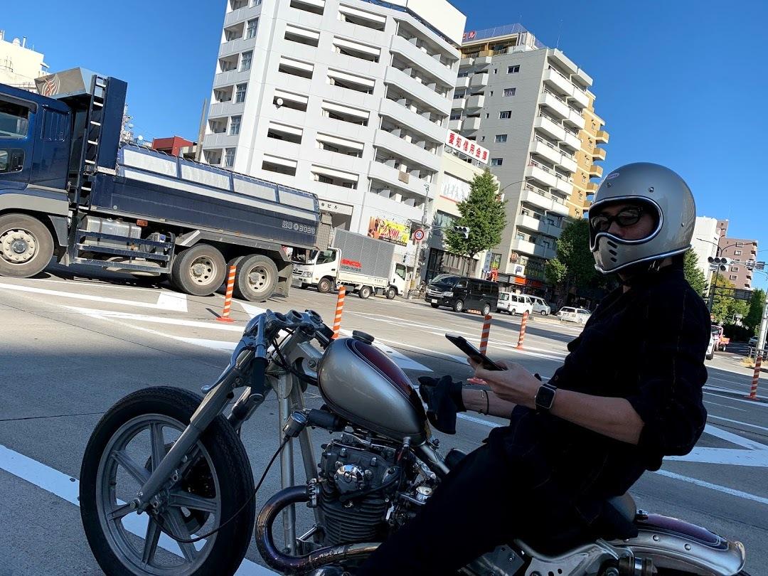 もうすぐHRCS2019、あと名古屋モーターショー行った、_e0365651_21581359.jpg