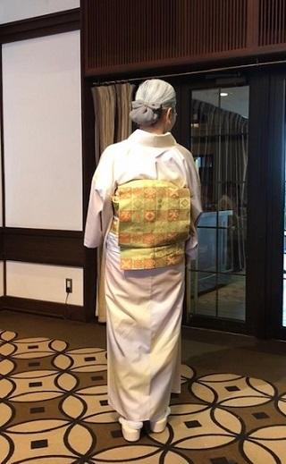 11周年・石下結城に市松宝尽くし帯・天皇、皇后陛下京都へ。_f0181251_18412481.jpg