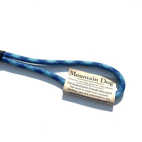 Mountain Dog REGULAR Super Slip Leash マウンテンドッグ レギュラースーパー スリップリード_d0217958_13395125.jpg
