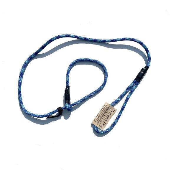 Mountain Dog REGULAR Super Slip Leash マウンテンドッグ レギュラースーパー スリップリード_d0217958_13395178.jpg