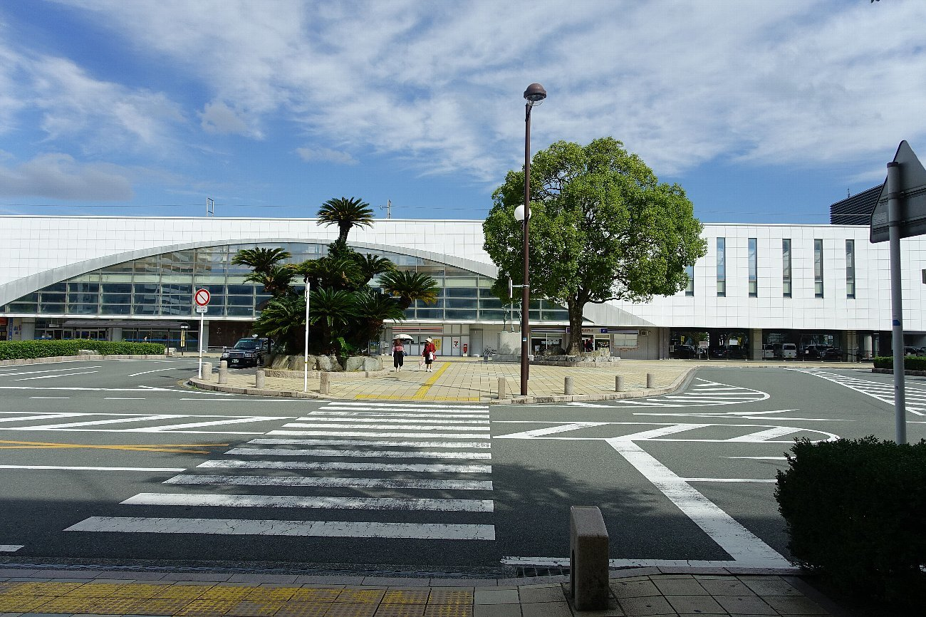 JR防府駅_c0112559_07590913.jpg