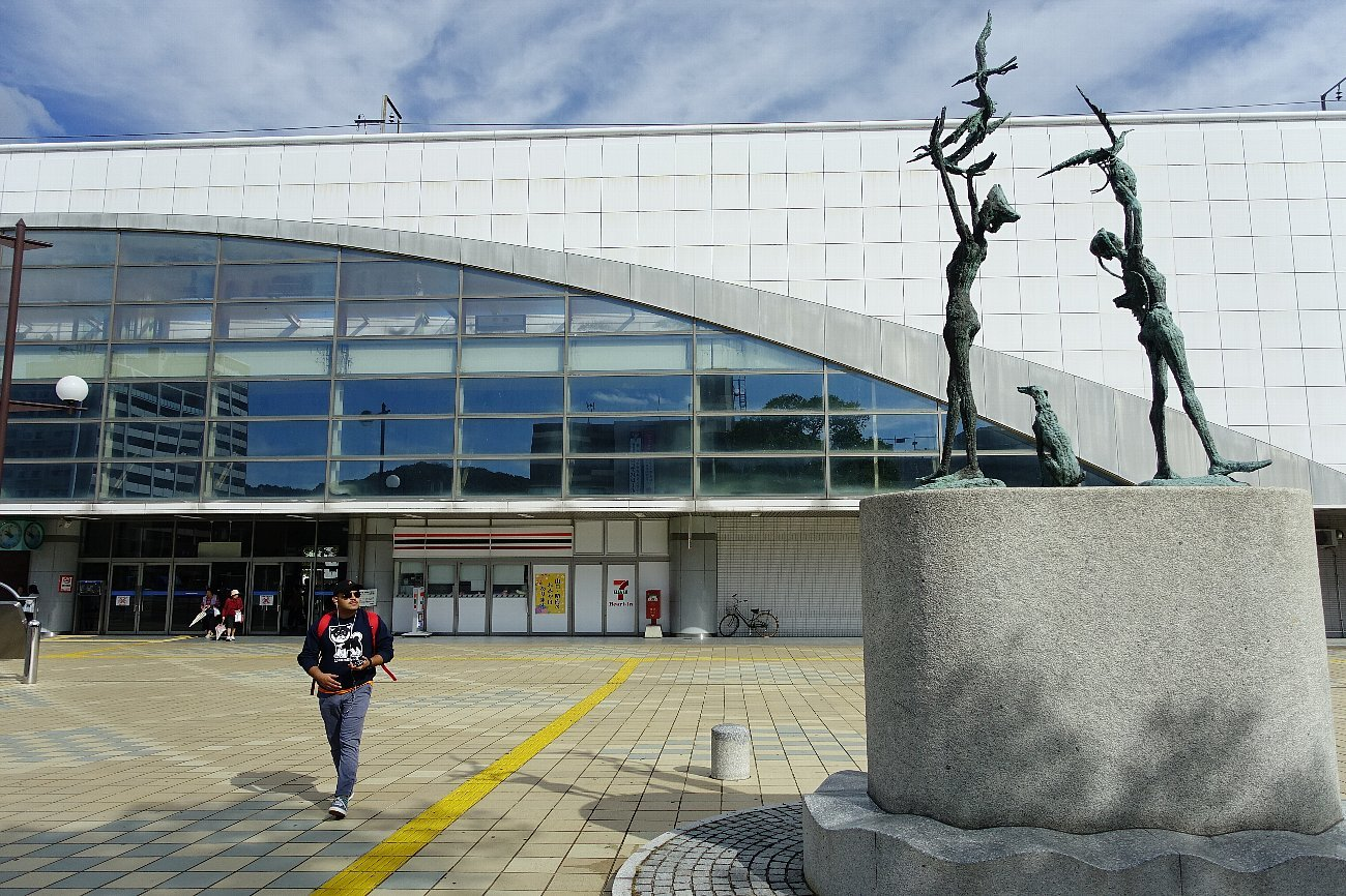 JR防府駅_c0112559_07595988.jpg