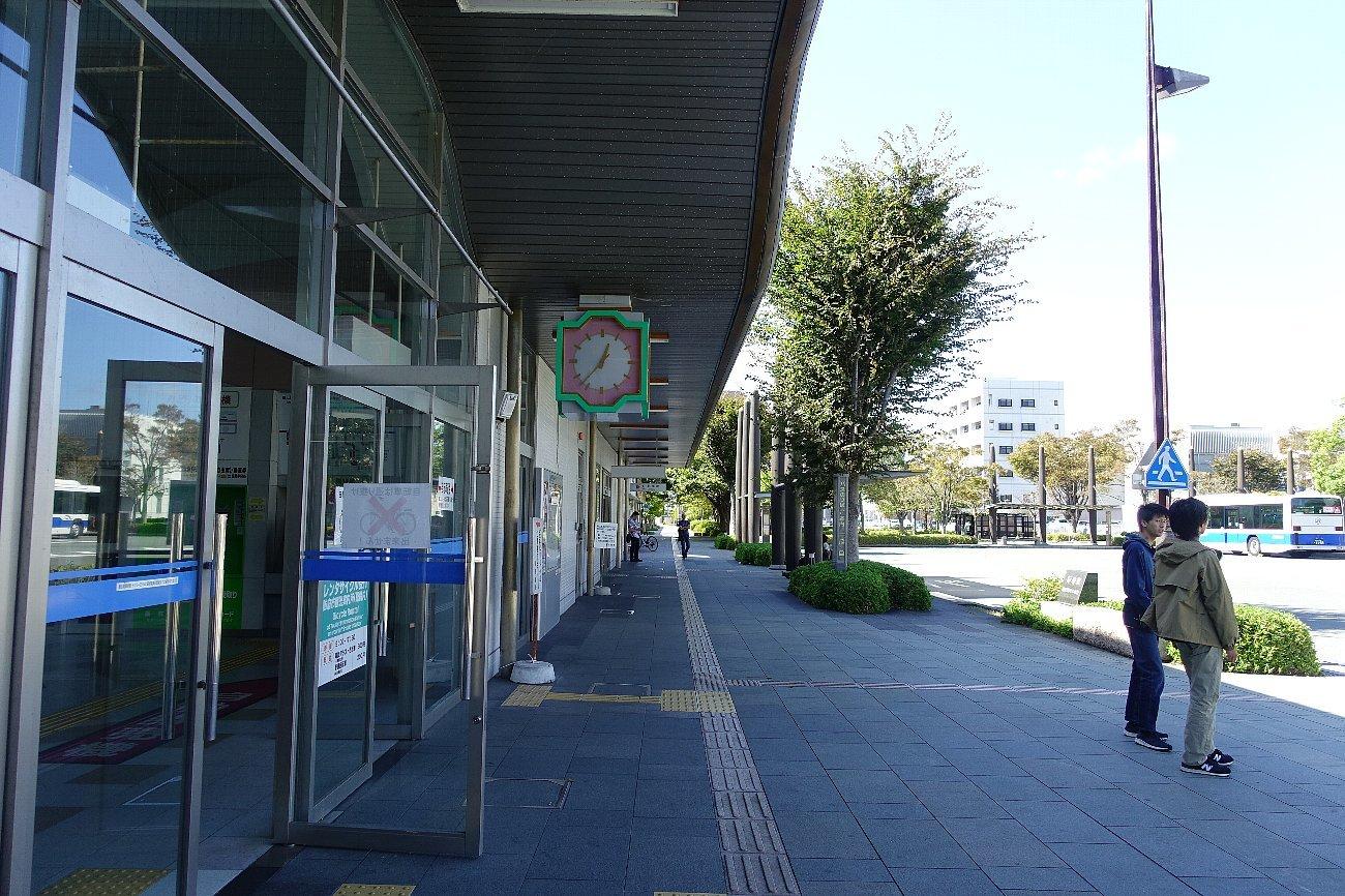 JR防府駅_c0112559_08033422.jpg