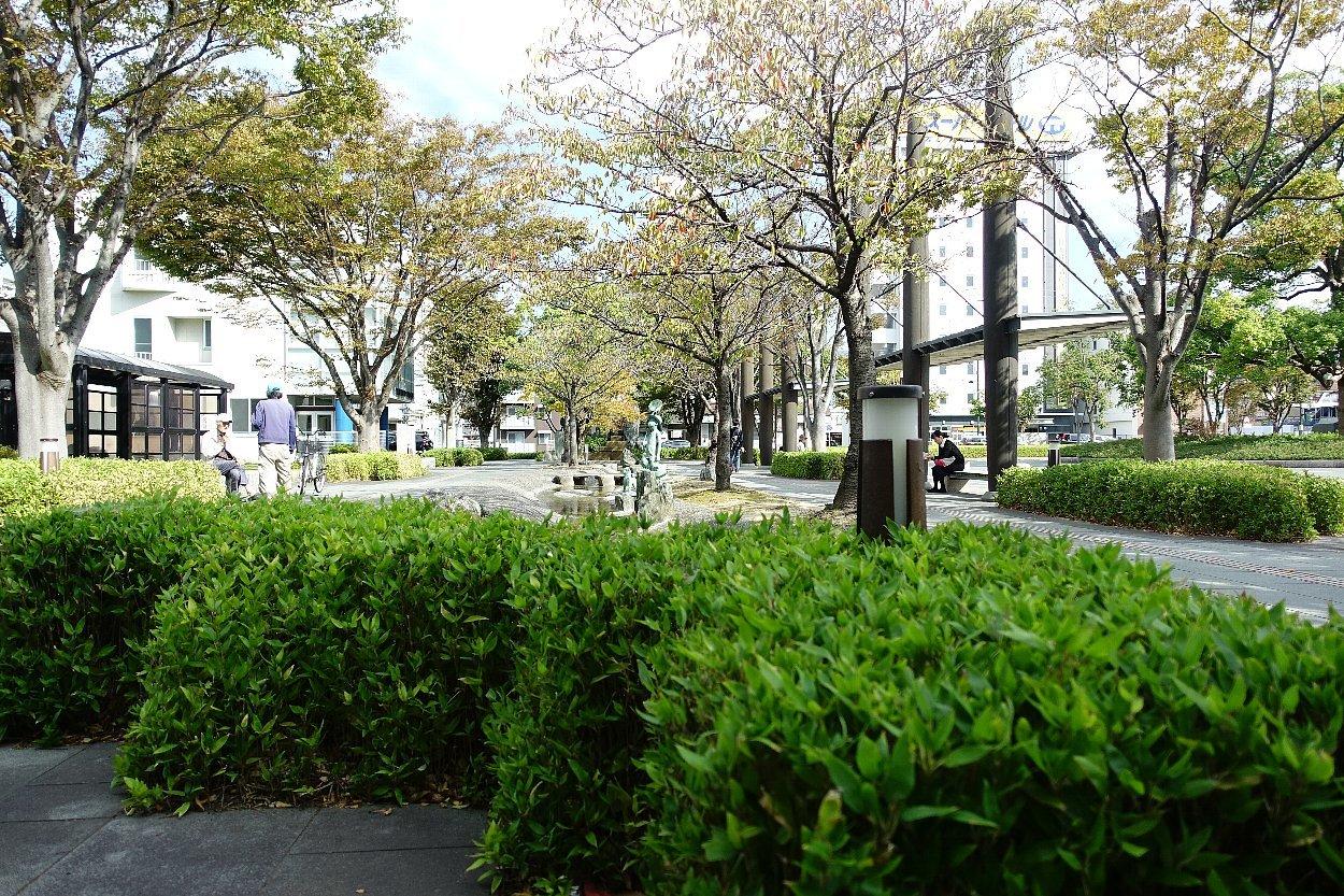 JR防府駅_c0112559_08041465.jpg