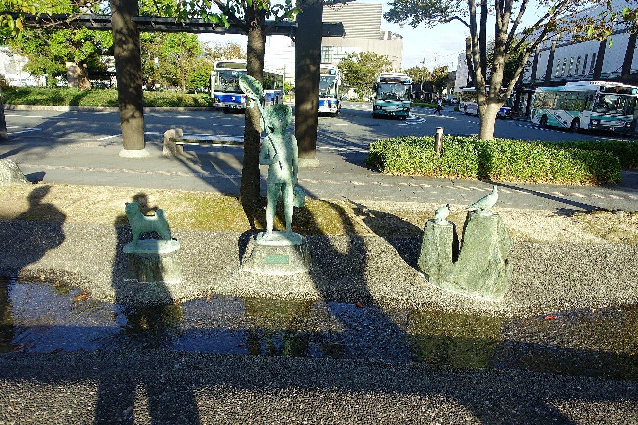 JR防府駅_c0112559_08061104.jpg