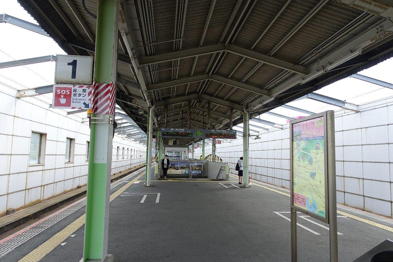 JR防府駅_c0112559_08141325.jpg