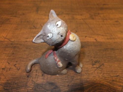 猫とシーサー置物展・2019~2_d0336460_16533976.jpg