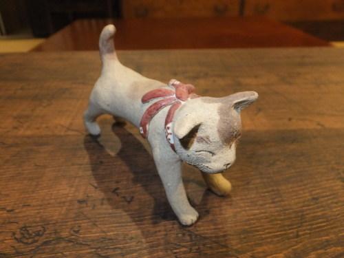 猫とシーサー置物展・2019~2_d0336460_16563789.jpg