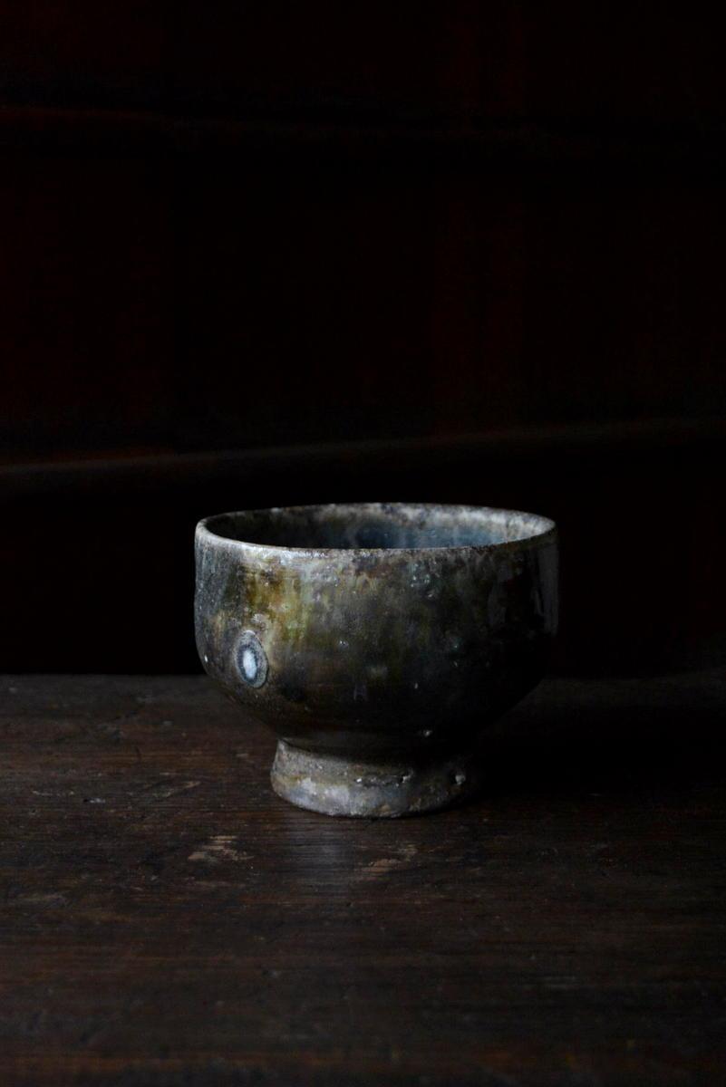 「タナカシゲオ展 明日香の里から」5日目-2_d0087761_1992450.jpg