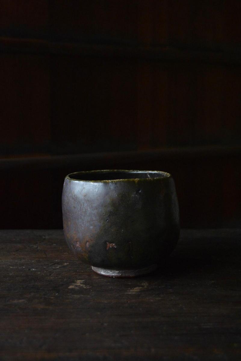 「タナカシゲオ展 明日香の里から」5日目-2_d0087761_1994223.jpg