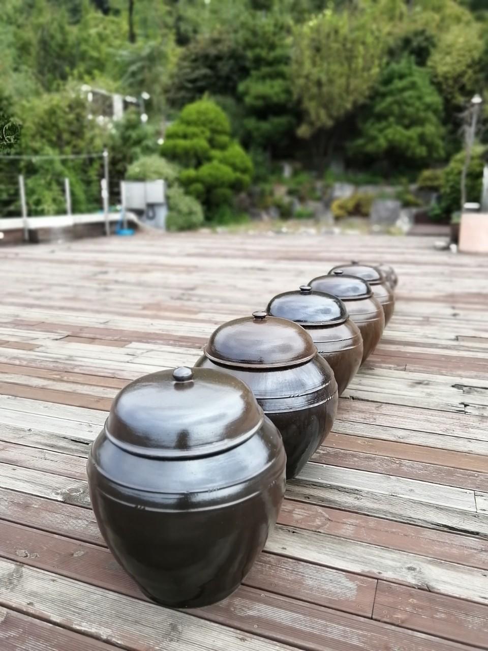 ソウルの素敵ランチ POOM SEOUL♪_b0060363_19544582.jpg