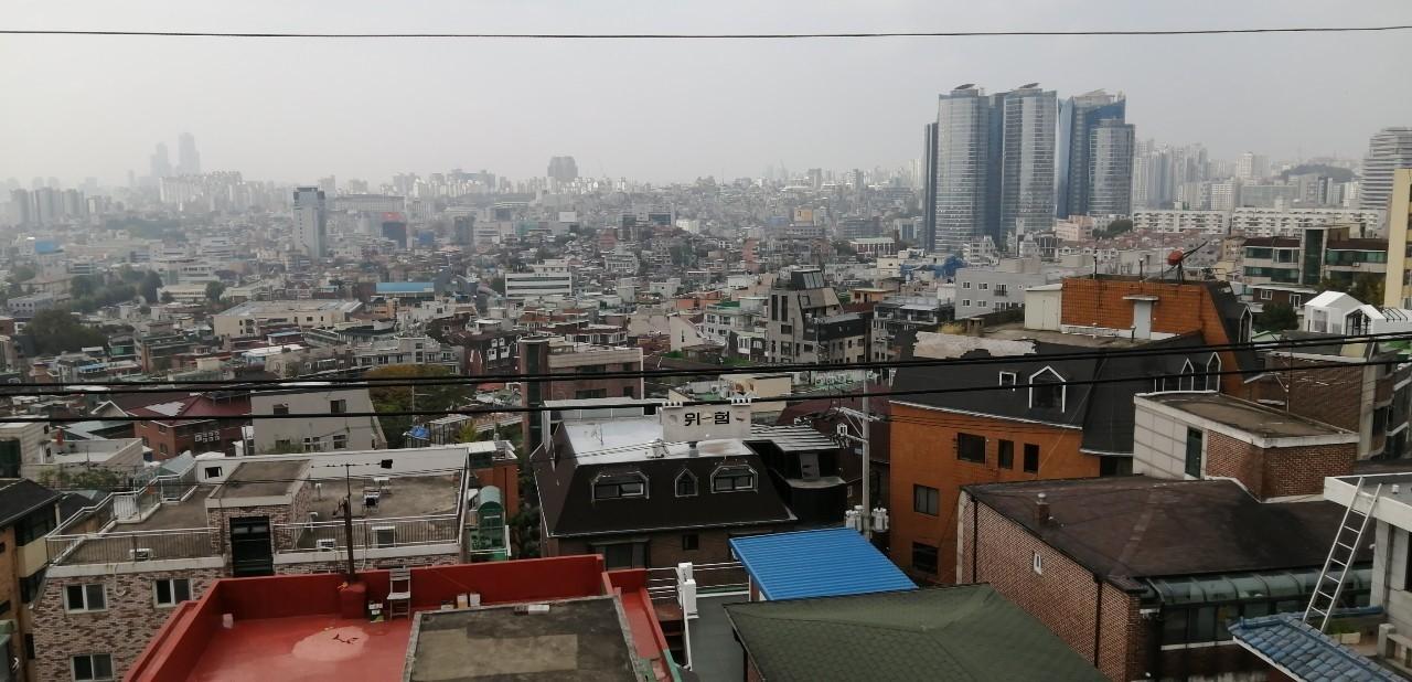 ソウルの素敵ランチ POOM SEOUL♪_b0060363_19550408.jpg