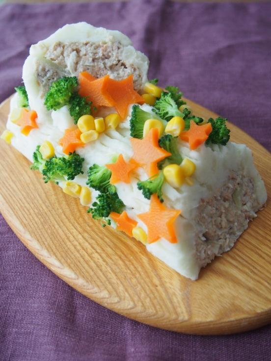 野菜で楽しむクリスマスメニュー_d0128268_17291361.jpg