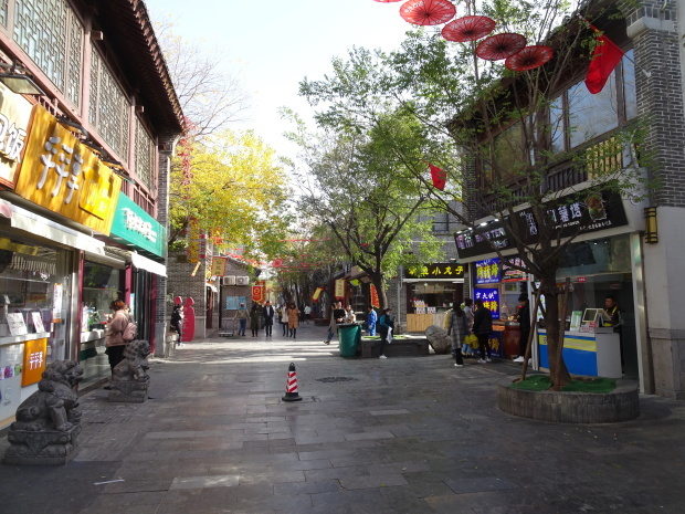 済南市、山東大学_d0193569_08063706.jpg