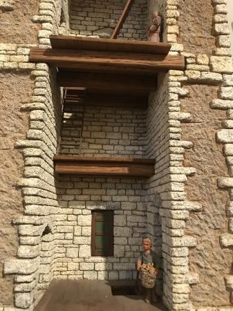 サンジミ1300、塔の内部へ_a0136671_00334350.jpeg