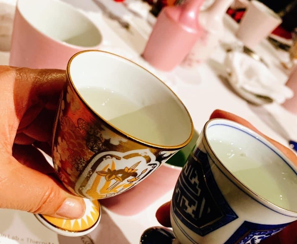 テュエリーマルクススペシャルディナー(アリタポーセリンラボ旗艦店)_c0366777_19072917.jpeg
