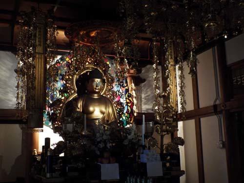 文化財ウィーク1 妙定院・増上寺・心光院まで見たこと_f0211178_17100496.jpg