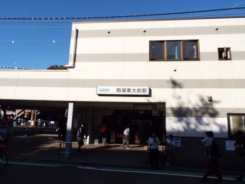 文化財ウィーク2 前田家本邸・和館・大円寺まで見たこと_f0211178_18373149.jpg