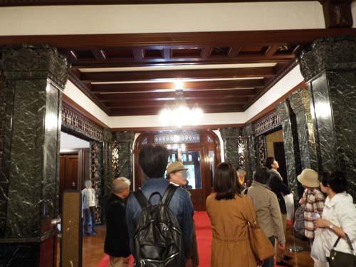 文化財ウィーク2 前田家本邸・和館・大円寺まで見たこと_f0211178_18381933.jpg