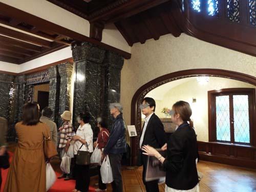 文化財ウィーク2 前田家本邸・和館・大円寺まで見たこと_f0211178_18383767.jpg