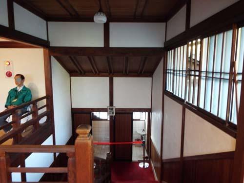 文化財ウィーク2 前田家本邸・和館・大円寺まで見たこと_f0211178_18403874.jpg